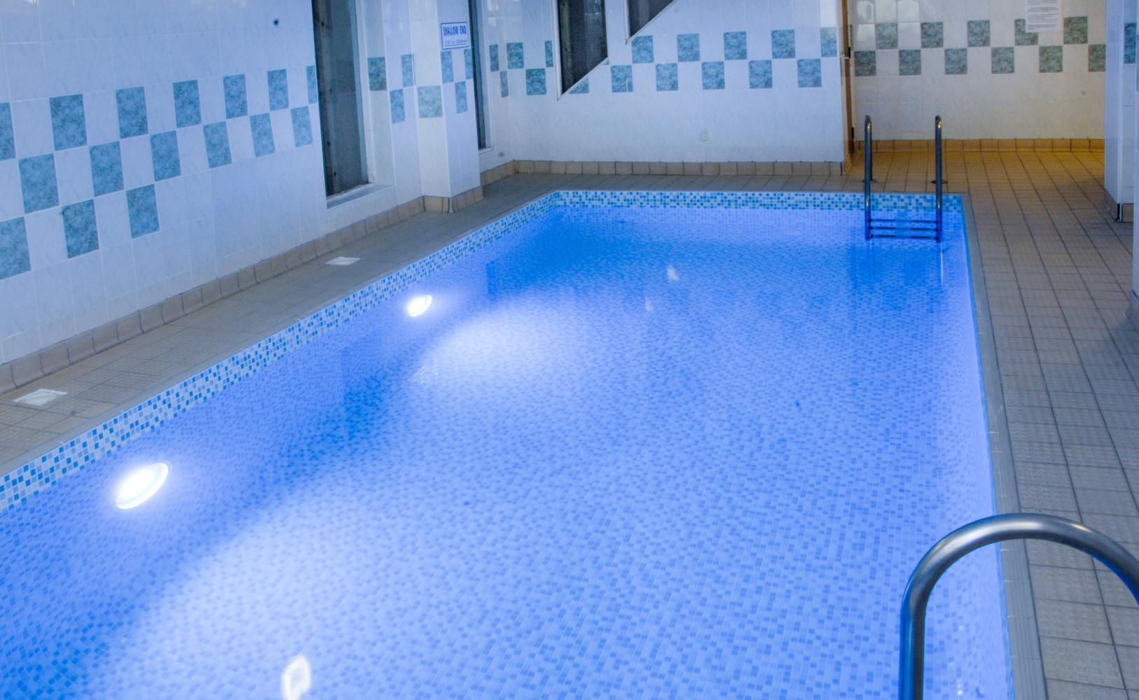 Leisure facilities new westcliff hotel bournemouth - Public swimming pools bournemouth ...
